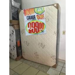 Casal box mola $299