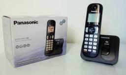 Talefone sem fio Panasonic Ta de graça! corre