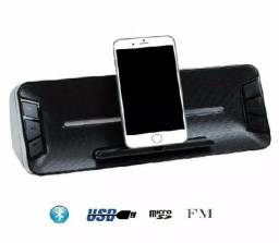 Caixa De Som Bluetooth Ws-1618 Potente (Sem Igual ) 140,00
