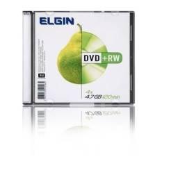 DVDsRW