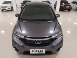 Honda Fit Exl cvt 1.5 2017 - 2017
