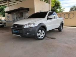 Fiat Strada Work Hard 1.4 - 2018