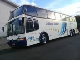 Ônibus Scania 113 gv 1450 - 1997