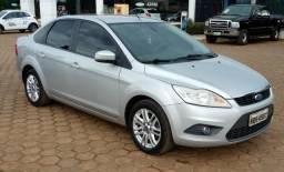 Ford focus sedan 2.0 aut - 2012