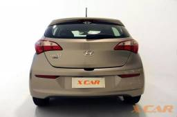 Hyundai HB20 1.0 Comfort Plus Flex Manual - 2017
