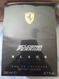 Ferrari Black 200 ml