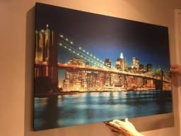 Vendo Quadro Decorativo - New York