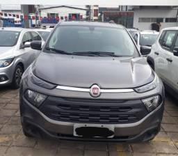 Fiat toro freedom 1.8 flex 2017/2018 - 2018