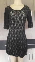 Vestidos Tamanhos variados (Brechó)