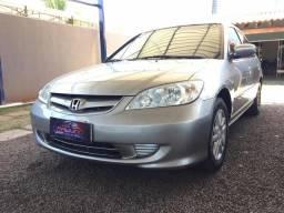 Honda Civic LXL Completo Impecavel - 2006
