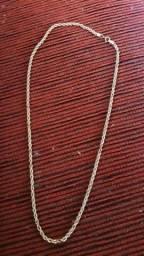 Vendo esse lindo cordão de ouro 18