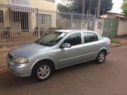Chevrolet Astra Sedã Milenium 2001 - 2001