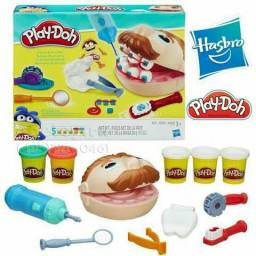 Play doh dentista (aceitamos cartoes)