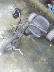 Triciclo velotrol