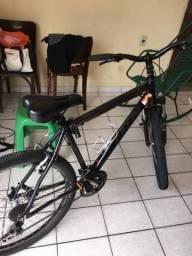Bike de alumínio, Toda Shimano