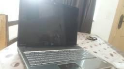 Notebook HP para retirada de peças.