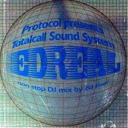Dj Ed Real Protocol P.Totalcall Sound System-Stop Dj Mix By