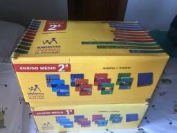 Sistema Marista de educação - módulo