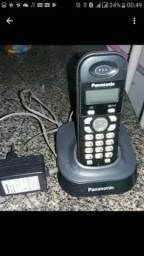 Promoção * telefone sem fio