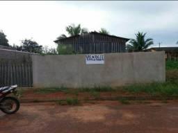 Vendo casa em Acrelândia