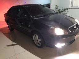 Corolla SEG Automatico 2003