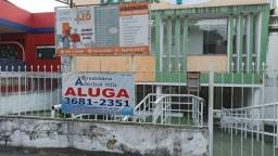 Excelente Prédio na Rua Augusto de Vasconcelos - Campo Grande