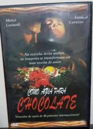 Filme Como Água para Chocolate em DVD original