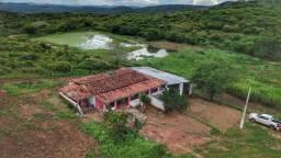 Fazenda em Campo Redondo RN