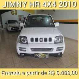Jimny HR 4x4 2010