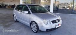 VW/Polo 1,6 MI 2007 (Legalizado Baixo)