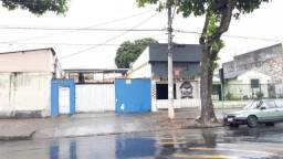 Galpão para alugar, 152 m² por R$ 4.500,00/mês - Glória - Belo Horizonte/MG