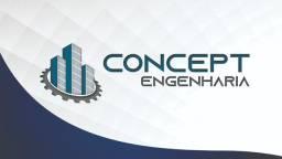 Concept Engenharia - Projetos e Levantamentos