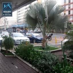 Kitnet para alugar, 26 m² por R$ 900,00/mês - Sul - Águas Claras/DF
