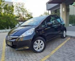 HONDA Fit Honda Fit LX 1.4/ 1.4 Flex 8V/16V 5p Aut.