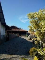 Casa para Venda em Balneário Barra do Sul, Salinas