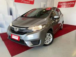 Honda FIT Fit LX 1.5 Flexone 16V 5p Aut.