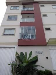 Apartamento no Bairro Souza Cruz!