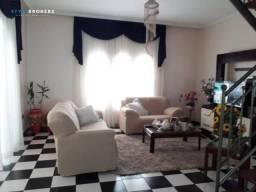 Sobrado com 3 dormitórios à venda, 290 m² por R$ 449.000,00 - Nova Várzea Grande - Várzea