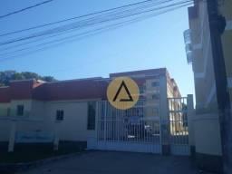 Atlântica imóveis tem excelente apartamento para locação no bairro Chácara Mariléa em Rio