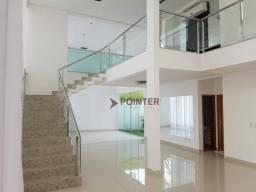 Casa à venda, 622 m² por R$ 4.280.000,00 - Residencial Aldeia do Vale - Goiânia/GO