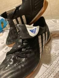 Chuteira Adidas Futsal Predator Powerswever 2008