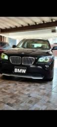 Bmw X1 novinha