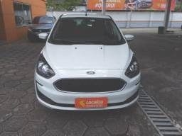 FORD KA 2019/2019 1.0 TI-VCT SE 12V FLEX 4P MANUAL
