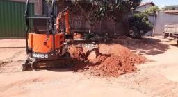 Mini Escavadeira Semax SX 10