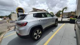 Jeep Compasse Longitude
