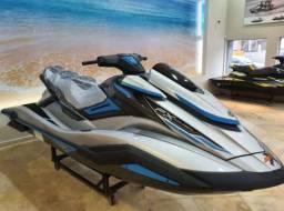 JetSki Yamaha FX Cruiser Ho 2020