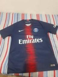 Camisa PSG 18/19