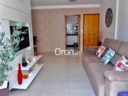 Apartamento à venda, 94 m² por R$ 495.000,00 - Setor Nova Suiça - Goiânia/GO