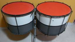 Surdo percussão