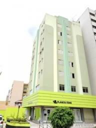Apartamento para alugar com 1 dormitórios em Centro, Londrina cod:00950.001